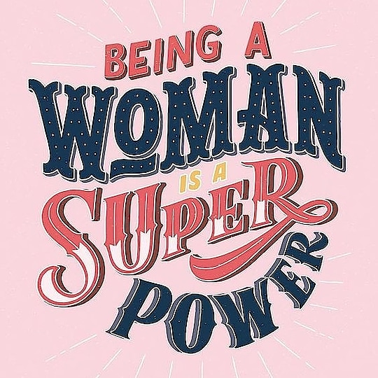 I am a Woman. What's Your Superpower? 💥 . . . . . #theredbox #crazysexycool #spiceitup #woman #womansday #superpowers #wordporn #word #superpower #strongwomen #strong #beingawoman #march #empowerwomen #wonderwoman #womanempowerment #internationalwomensday #internationalwomensday2019 #quoted #instadaily #dailypost #powerfulwomen #womensupportwomen #incredible #womanhood #celebratewomanhood #celebrate #powerfulquotes #power #womenpower