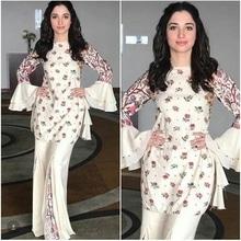 Tamannaah Bhatia Outfit-Nikasha Styled by-Sanjana Batra