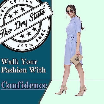 Presenting our casual chic mantra. Confidence is all it takes. Striped On sided shoulder Round Hemmed Dress! Love! ❤️❤️❤️ .  #thedrystate #ootd #instafashion #ootn #fashionblogger #casual #casualchic #classy #teeshirt #top #fashionista #fashionAvailable @flipkart @myntra @amazonfashionin @paytm @mrvoonik @snapdeal #exclusive #myntra #t-shirt #casuals #fashion #style #lifestyle #lifestyleblogger #blogger #followforfollow #like4like #like4follow #tees #westerwear #streetwear #indianfashionblogger #mumbaifashionblogger