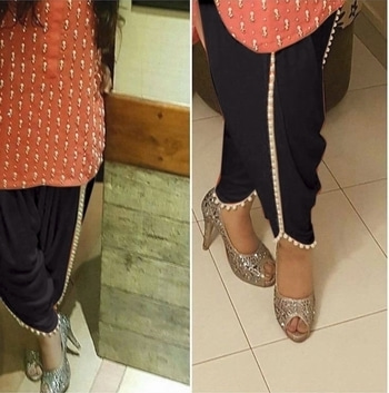 ⚜⚜⚜⚜⚜⚜⚜⚜ ➖➖➖➖➖➖➖ *Pakistani Designer Tulip Pants* ➖➖➖➖➖➖➖  ⚜ *Simplicity with Elegance* ⚜  ⚜ *Fabric* ⚜   Pure rayon Cotton   ⚜ *Ready to Wear* ⚜  6 colour Free size Up to 46  ⚜ *Rate* ⚜      550+$  *Very Limited Stock*  😊be happy with quality 😊  contact on 8286566942