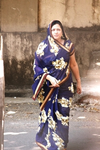 Indian Real Women #photography