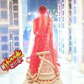 #weddingdiaries #lehengacholi #doubledupatta #frontierbazaar  #shaadishaadi