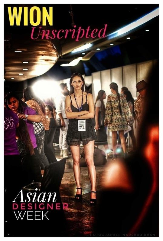 Watch Wion unscripted Friday 10:30 PM Asian Designer Week 2017 Media Partner WION  #WionUnscripted Asian Designer Week ™ Summer Resort 17 #backstage #Fashionshow #model #mark4 #ADWSE17 #Asian #ADW #Fashionisone