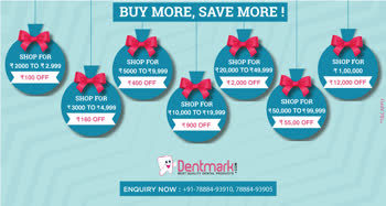 Up-to 80% off on Dental Products - Dentmark Visit: www.dentmark.com #dentmark #onlinedeals  #dentalproduct #dentalcare  #onlineshopping