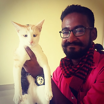 #vaathu the kitty cat. #pet #cat #catsofinstagram #catoftheday #cats #catlife #catlover #catlovers #catworld #VigeDr #veterinarian #chocolatebrownhandsome #murukumeesai #meesai #mustache #mustachelove #beardlove #beard #thaadi #thaadikaran