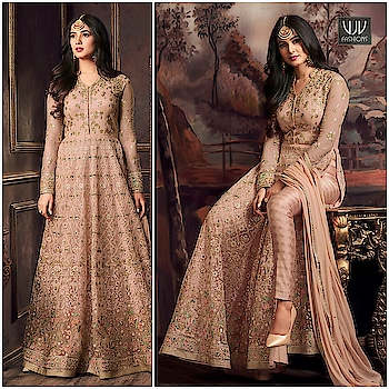 Buy Now @ https://goo.gl/cX1oNp  Sonal Chauhan Peach Color Floor Length Anarkali Suit  Fabric- Net  Product No 👉 VJV-MAIS5605  @ www.vjvfashions.com  #dress #dresses #bollywoodfashion #celebrity #fashions #fashion #indianwedding #wedding #salwarsuit #salwarkameez #indian #ethnics #clothes #clothing #india #bride #beautiful #shopping #onlineshop #trends #cultures #bollywood #anarkali #anarkalisuit #beauty #shopaholic #instagood #pretty #vjvfashions