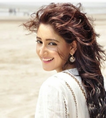 @shivyapathania3 #hair #crazy #smile