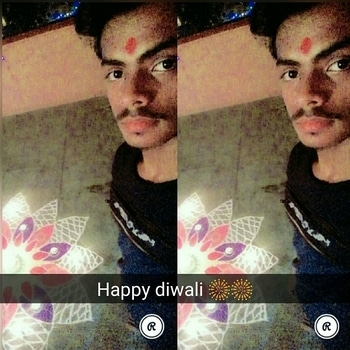 Diwali🎇 be like.... ( Happy and safe diwali guyz ).❤ #today #diwali #hair #dressup #fvrfestival....😎😎 #diwaliparty