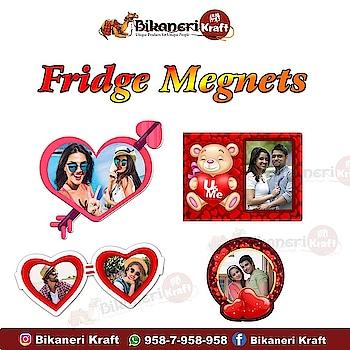 #bikanerikraft #bikaner #giftideas #giftshop #giftsforher #fridgemagnets #photofridgemegnets #photoprint #mugprint #photocollage #sublimationprint #photoshop #photoedit #personalizedgifts