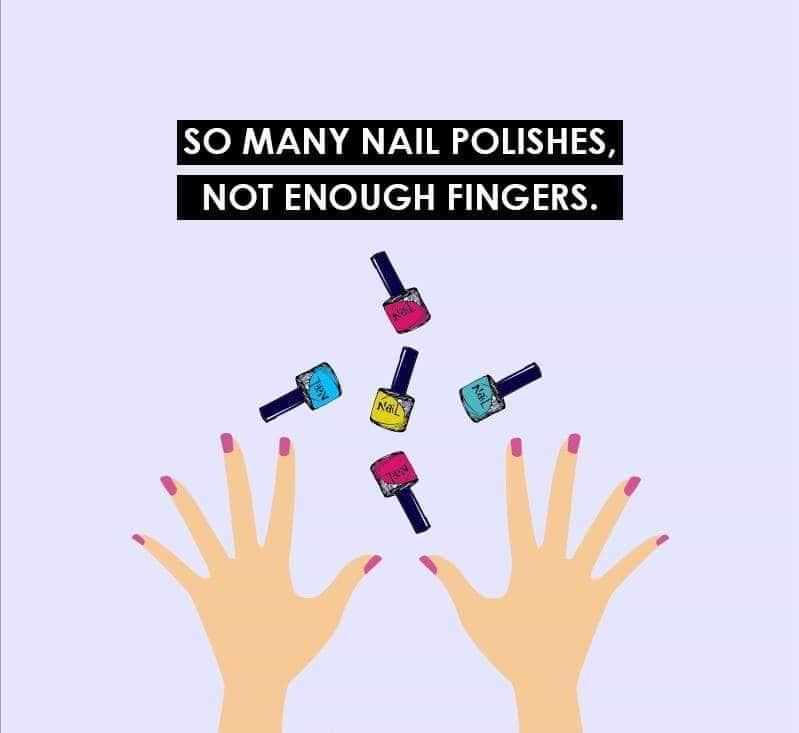 💅In need of more fingers💅 #NailJunkie #NailPolish #nail-addict #nailpolishaddictloverlove  #nailpolishlover #nailoholic #nailpolishaddict  #nailpolishlove #nails2inspire #nailpolishcollection
