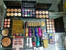 M makeup collection from Dubai💄💄💄💄👄👄👄👄
