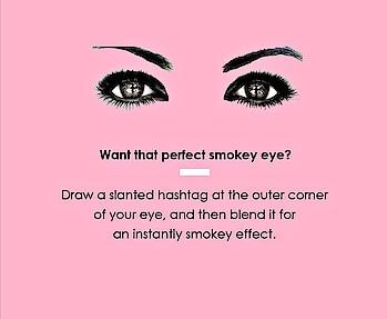 #eyes #eye-makeup #smokey-eyes #eyemakeuptips #eyemakeuplove #eyemakeuplover #smokyeyes #smokyeyemakeup #smokeyeyemakeup #smokeyeyelook #roposoeyemakeup