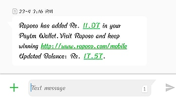 Roposo #roposo #roposomoney #win #kannada #wonderful #kilaadikiran #kannadaactress