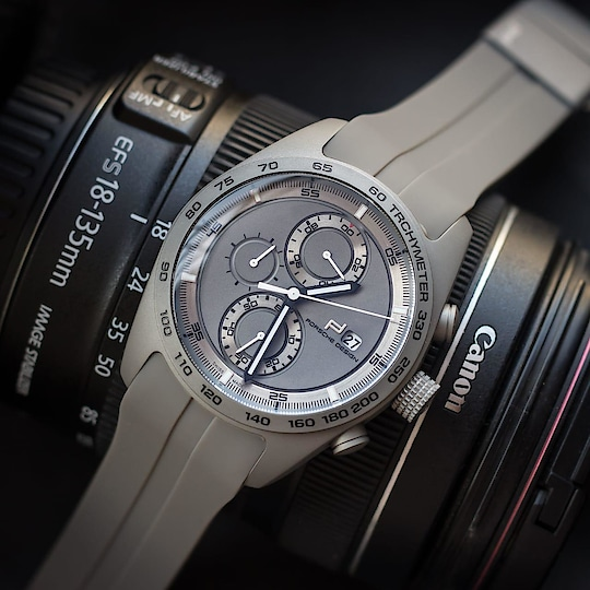 💥💥 *HIGH QUALITY PORSCHE DESIGN.. NEW MODEL.. IN STOCK* 💥💥  # Porsche Design  # *P6620* # *Limited Edition* # For Him # 7A  # Original Model # Features -  > Working Chronograph with *Heavy Quality ETA Quartz Movement* > *Grey Dial with Matte Finish Dial Ring*  > Solid Stainless Steel Dial Case and Back  > PD Logo on Key > Original Quality Press Locking Mechanism  > *Heavy Quality Full Grey Silicone Strap*  🌟 *NEW PRICE* 🌟  ✅ *Only 4950 including Shipping and Brand Name Box* ✅