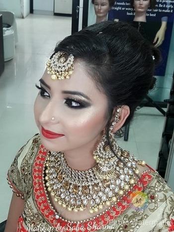 #roposo #ropo-style #roposofashionblogger #roposofasion #delhifashionblogger #delhiwedding #delhiite #delhigirl #anestesiabeverlyhills #highlightonfleek #dipbrowpomade #macrubywoo #macrubywoolips #bridalfashionweek #bridal #bridal-jewellery #wedding #wedding diaries #wedmegood #wedmeweddingbellz #mua #muadelhi #muaindia #makeupandbeautyblogger #makeupartist #makeupartistsworldwide #makeupartistindia #makeupartistgk #makeupartistdelhi   https://www.facebook.com/Makeup-Stories-By-Sabanjali-473792759622369/