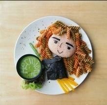 #foodart
