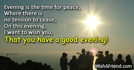 good evening guys and girls