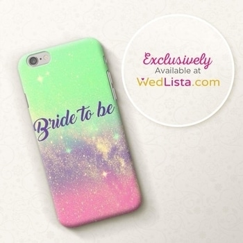 For the stylish brides-to-be!   Sassy Mobile Cases to flaunt your funky wedding style everywhere you go!  Exclusively available on WedLista.com  SHOP NOW: http://bit.ly/WL_MobileCases  #WedLista #FashionForWeddings