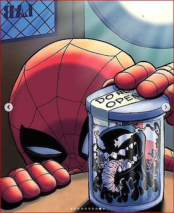 Superhero Supervillain
