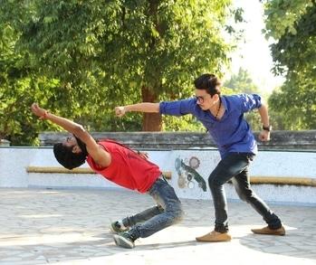 #roposotalenthunt #dancercategory #ahmedabad #street #streetdancers #streetdance