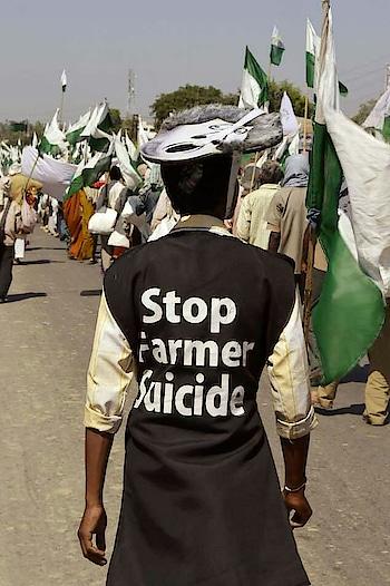 stop farmer suicide###