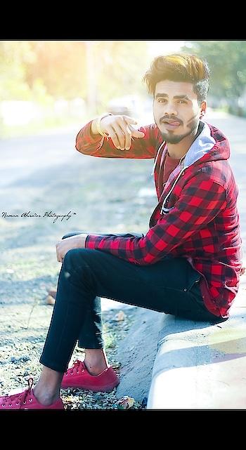 Dekhegi 👀👀 sapne mere chain kho jayega aise na dekh pagli❤️ pyaar ho jayega 😉🌹 . #rops-style #ropolover #fashionphotoshoot #fashionbloggerindia #styleblogger
