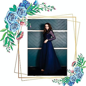 Embrace the limelight with our meticulously handcrafted Navy blue gown hued silhouette embellished with a tinge of glits and glam.  Model - @je24nny  Photography - @kohlisahaj  Makeup and hair - @shrivastava.surya  #fashionstyle #fashionbloggers #fashionblog #fashionistas #fashionkilla #instafashion #instafashionista #instagood #designer #fashionshow @afashionistasdiaries @pinkvilla @bloggers.without.borders @fashion_bloggers_india @lakmefashionwk @amazonfashion @muktachopra29 @thefashionflavourblog @eattweetblog