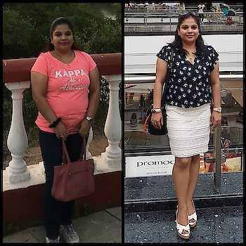 A new me! #weightloss #losingweight #roposopost #inspiration #loseweight #roposofitness #fitness