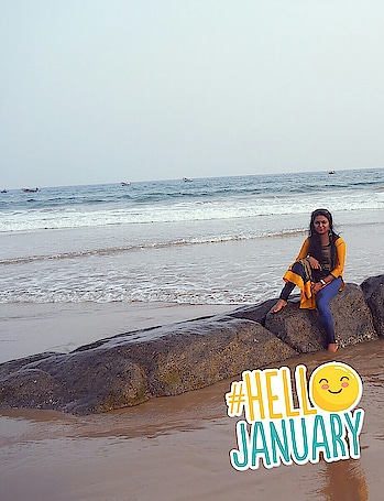 #beach #beaches #bliss #travels_day #love_beach #well_spent_day #2018 #january_pics #loveing #hellojanuary