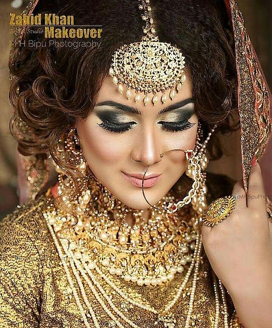 #dulhan  #bridal-fashion-designer  #cutelook