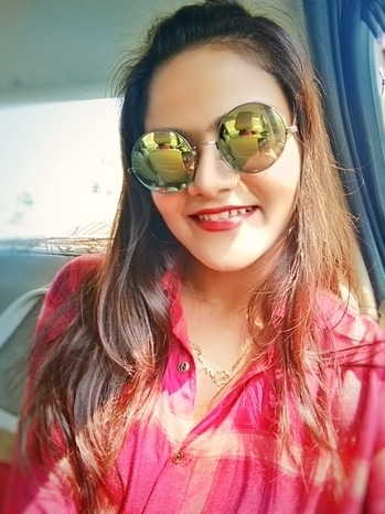 Red is love ♥️  #red #love #roposo #sun