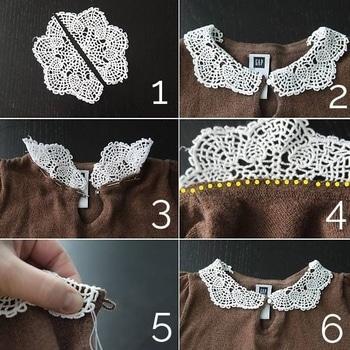fashion DIY..