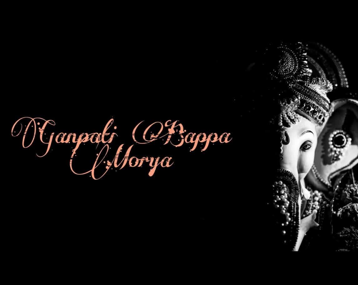 We wish you all a very happy Ganesh Chaturthi.. May Lord Ganesha shower you with blessings and happiness always. Love Team Rent An Attire ♥️  #ganpati #ganesha #bappa #ganpati2018 #auspicious #festive #festiveseason #india #happiness #blessings #wishes #rentanattire #love