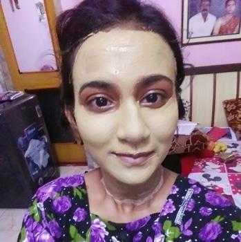 😄#secretofcleanface😄😜😜 #my #secret #facemask  #facepack #facecare #facetime #homemademask #settingmask #secreatofcleanface 👽👽👻👻 #skincare