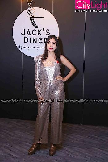 #jumpsuit #sequindress #fashionblogger #fashionista #sudhajain #sudhajainatraveller ##celebrity  sudha Jain