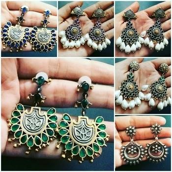 "Hi.... For more information WhatsApp on +91-7982263039..  #genas #gehnoor #indianwedding #weddingjewelry #bridaljewellery #indianjewellery #wedmegood #shaadisaga #wedwise #weddingsutra #weddingsaga #weddingplz #punjabibride #punjabijewelry #indianbridal #sikhwedding #indianbride #pearl #kundan #chandbali #indowestern #templejewellery #sabyasachi #earrings #artificial #jewellery #weddingmakeup #artificialjewellery #immitationjewellery #fashionblogger #indowestern #weddingsaga #templejewellery #sabyasachi #gehnoor #bridaljewellery #genas #shaadisaga #weddingplz #indianwedding #artificialjewellery #indianbride #punjabijewelry #pearl #chandbali #weddingmakeup #immitationjewellery #wedwise #punjabibride #indianjewellery #artificial #jewellery #kundan #indianbridal #weddingjewelry #fashionblogger #weddingsutra #wedmegood #sikhwedding #earrings @gehnoor #earrings #earringswag #imitationjewellery #fashionjewellery #fashion #women-fashion #summerstyle #cool #styles #trendy #shopping #onlineshopping #new-style #jewellery #fashionables #rocknshop #summer-style #summer-looks #rocknshop #earringswag #fashionables #women-fashion #cool #onlineshopping #fashionjewellery #imitationjewellery #jewellery #trendy #styles #summerstyle #new-style #earrings #summer-style #summer-looks #fashion #shopping #jewellery #earrings"" #goldearring #goldhoopearring #hoopearring #lightweightearring #shopping #goldearring #jewellery #lightweightearring #hoopearring #goldhoopearring #earrings #shopping #engagement#pik#theshyningshyna#shynakohli#shynachawla#enhancingbeautieseveryday#enhancingbeauties#lehnga#jewellery#makeupbyme#roposo#soroposo #soroposo #roposo #lehnga #engagement #pik #jewellery #shynachawla #enhancingbeautieseveryday #theshyningshyna #enhancingbeauties #shynakohli"
