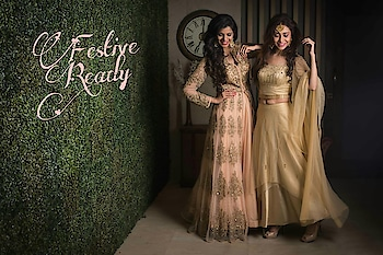 Celebrate this festive season with #RentAnAttire Festive Collection ✨  Don't buy, but rent your look and be festive ready, logon to www.rentanattire.com or https://bit.ly/2qpMSHG  #diwali #festiveseason #festivecollection #ethnic #indianfashion #traditional #outfits #designeroutfits #indianfestivals #fashion #desistyle #fashiononrent #rent #styleonrent #wedding #weddingseason #weddings #brides #grooms #bridesmaids #groomsmen #indianweddings #wedmegood #2018