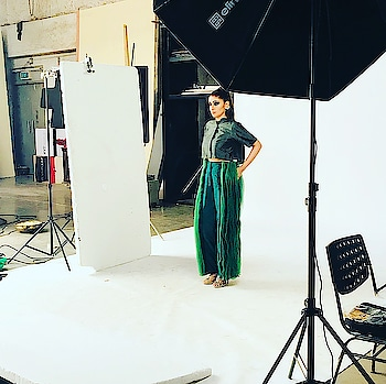 #onset #lightscamerafashion #lookbook #highendfashion #designer-wear #celebrity model  #actor #actress #artist #geetanjalisinghofficial #geetanjalisingh #geetanjalisinghpost  #advertisement #fashion #befashionastic #fashionquotient #channel #media #google #googlesearchengine