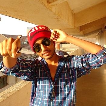 #MyFirstPost #SoRoposo #MenOnRoposo #marathaboy