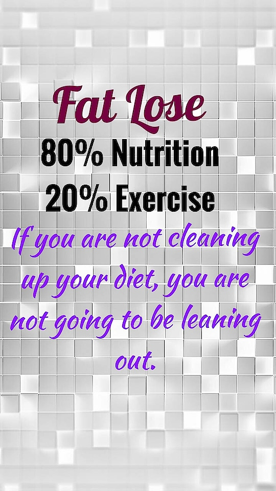 #protip  #fatloss  #fatlose #GoodNutrition #staytuned