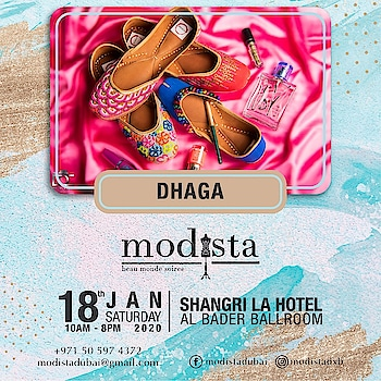 An array of juttis to choose from to complete all your classic #ootd's and #ootn's  . Shop @d_h_a_g_a at The Party Edit on Sat 18th Jan , Shangrila Hotel, Dubai from 10am to 8pm🌟🌟 . #Modista #modistarocks #Modistadxb   #gettingready #almosttime #shopping #shoppingevent #exhibition  #shoppingtime #westernwear #indian #lifestyle #exhibitions #mydubai #dubaifashion #onedayonly #dubaifashionbloggers #juttis #feetfetishworld #shoestyle #shoeaddict