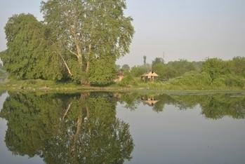 #serene #travel-diaries #unedited #dal-lake #lakeview