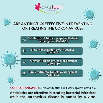 ARE ANTIBIOTICS EFFECTIVE IN PREVENTING OR TREATING THE CORONAVIRUS?  Answer the question Tag your friends and share with them . . . . #washhands #handwash#covidquiz #covid19 #socildistancing #staysafe #stayhealthy #befit #quarantine #homequarantine #tagyourfriends #tag #friends #everteen #wetanddry