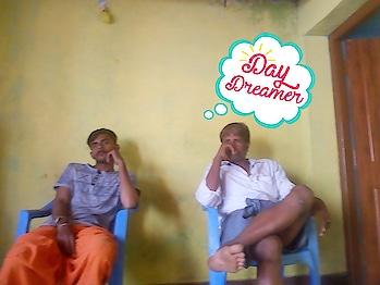 Appa love... #daydreamer
