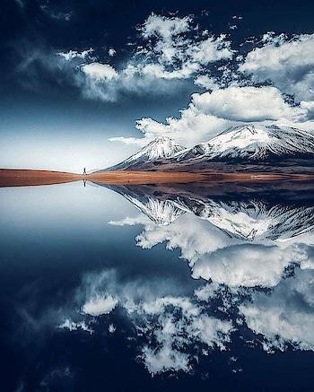 #amazing #reflection #amazingthingsintheuniverse