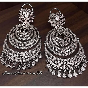 This Wedding Season Indulge in Style With These Gorgeous Diamontic Earrings 💕  Dm or whatsapp 7503577614 to order.  #makeupbyme #makeuptutorial #makeupforever #makeuplover #makeupartist #makeupjunkie #makeupaddict #makeuplove #makeupart #makeuplook #makeupblogger #makeupartistsworldwide #makeupgeek #makeupvideo #makeupvideos #makeupblog #makeupartistworldwide #makeupobsessed #makeupporn #makeuplife #makeuptalk #makeupgirl #Makeupdolls #makeupgoals #makeupmafia #makeupoftheday