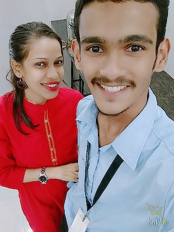 Smile and win☺️ #smile #happy #happieness #happyface #khushi #happylife #happieness #livelife #mumbai #mumbaidiaries #officeselfie #officewear #officefun #mumbaikar #smilee #laugh #laughing #roposo #roposolove #roposolive #roposo-mood #roposoers #roposodaily #dailypic #ropo-daily #pictureperfect #pictureoftheday #picturegallery 😋