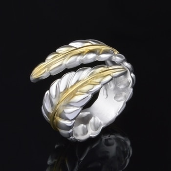 Silver feather ring. #jewellery #ring#fashion #fashionjewellery #summerfashion #summerstyle #trendy #style #shopping #onlineshopping #women-fashion