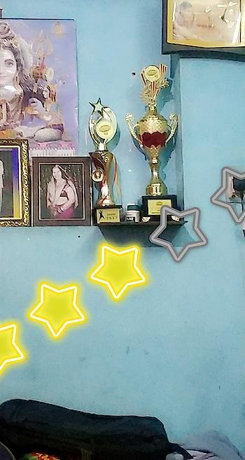 achievements 🤩💞