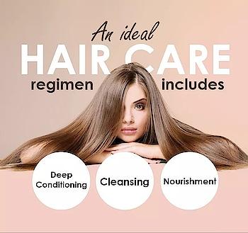 #hair #haircare #haircaretips #haircareroutine